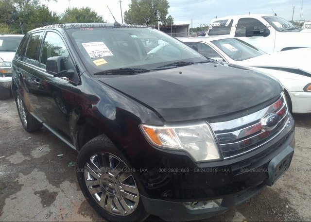 Inventory #964217530 2009 FORD EDGE