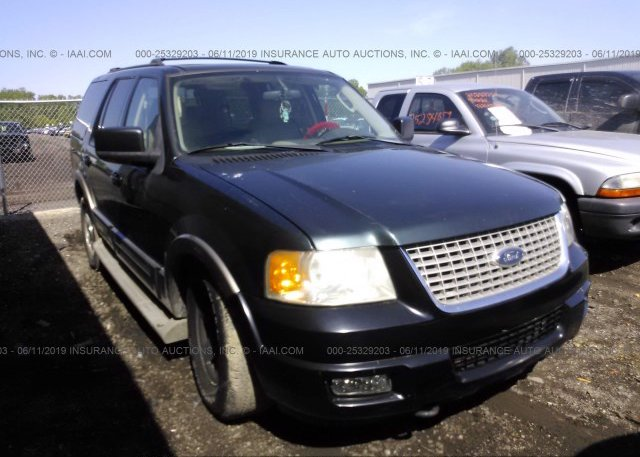Inventory #241157657 2004 FORD EXPEDITION