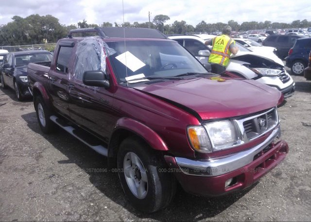 Inventory #103459972 2000 Nissan FRONTIER