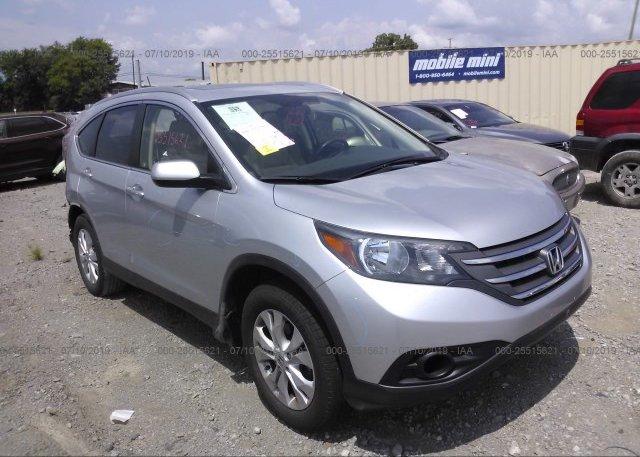 Inventory #792357056 2012 Honda CR-V