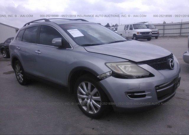 Inventory #513135866 2007 Mazda CX-9