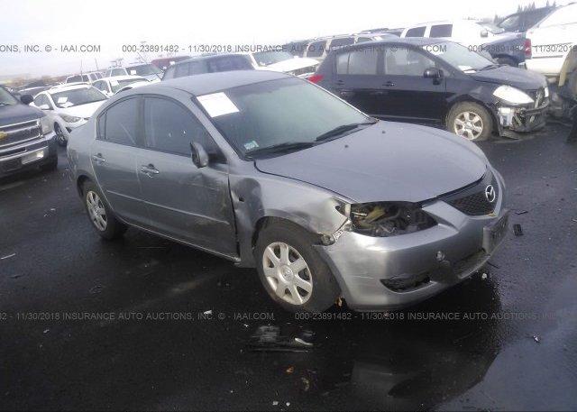 Inventory #737158347 2006 Mazda 3