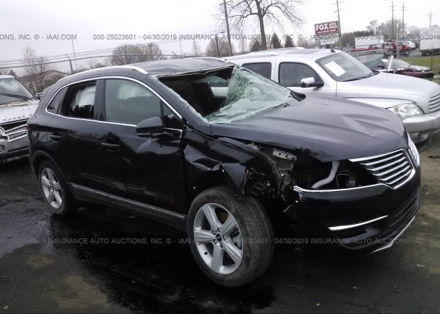 Inventory #862339069 2017 Lincoln MKC
