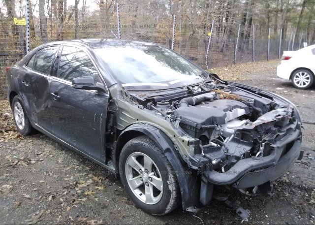 Inventory #837567522 2014 Chevrolet MALIBU