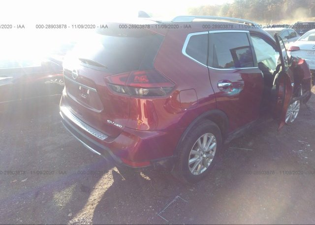 цена в сша 2018 NISSAN ROGUE 5N1AT2MV8JC843288