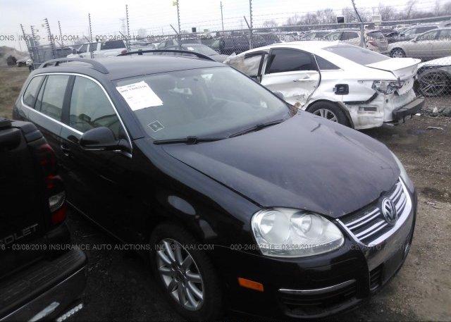 Inventory #349687742 2009 Volkswagen JETTA