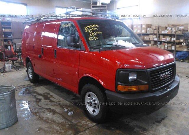 Inventory #442164238 2015 GMC SAVANA