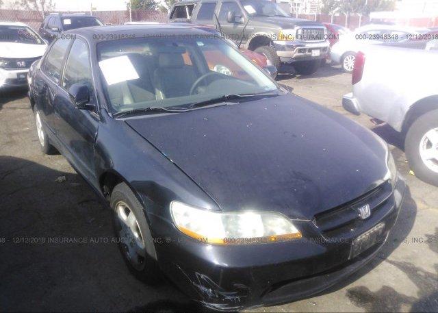 Inventory #898707584 1999 Honda ACCORD