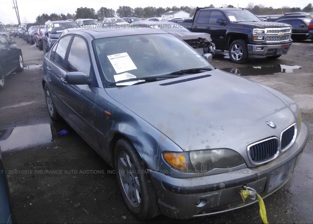Inventory #283641967 2004 BMW 325