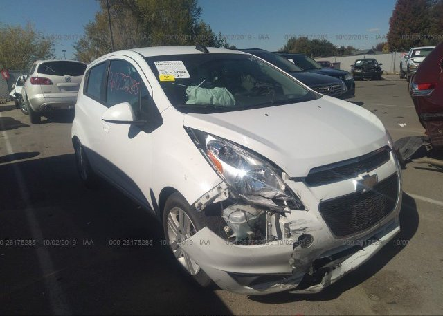 Inventory #721881850 2015 Chevrolet SPARK