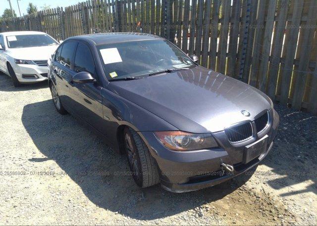Inventory #190466639 2007 BMW 328
