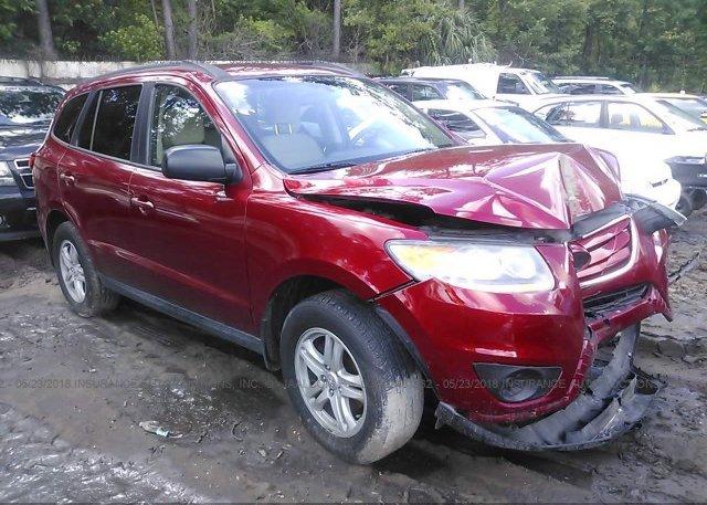 Inventory #431846176 2010 Hyundai SANTA FE