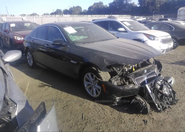 Inventory #220453633 2016 BMW 528