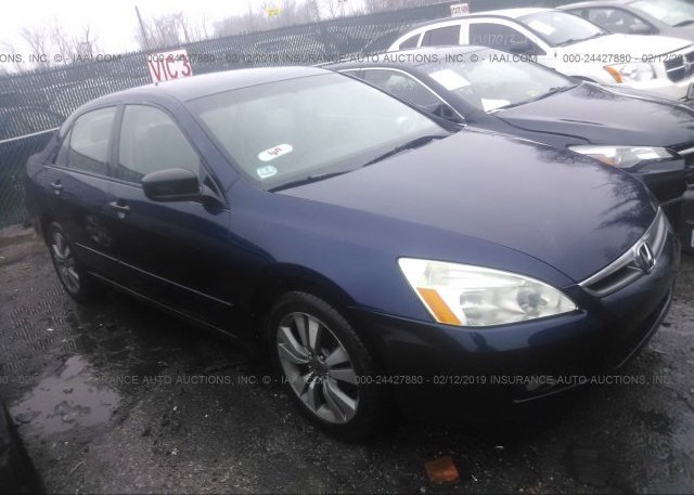 Inventory #591803687 2006 Honda ACCORD