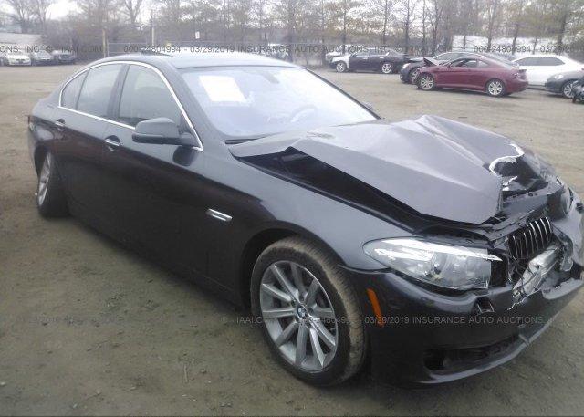 Inventory #337288645 2014 BMW 535