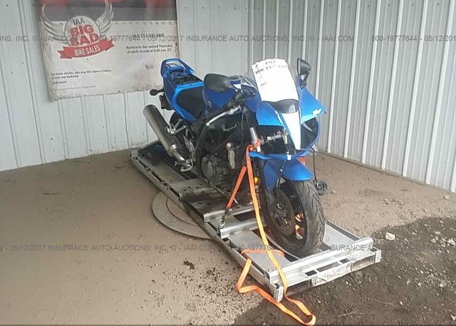 Inventory #504477623 2009 Suzuki SV650