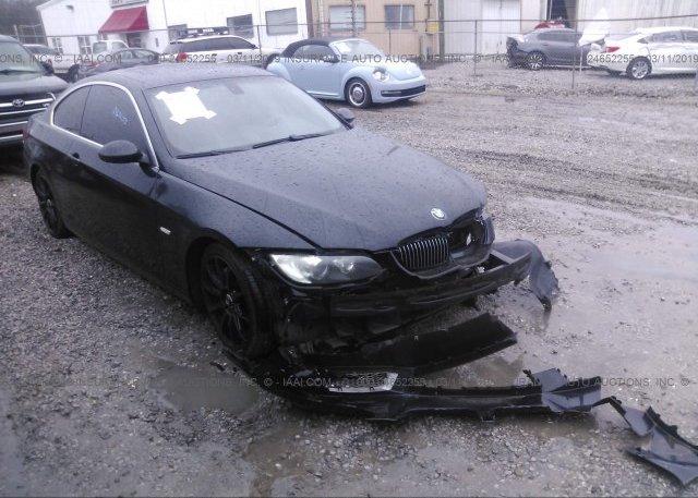 Inventory #523700559 2008 BMW 335