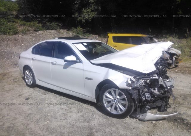 Inventory #982505053 2014 BMW 528