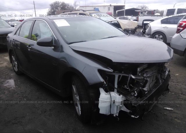 Inventory #552246402 2014 Toyota CAMRY