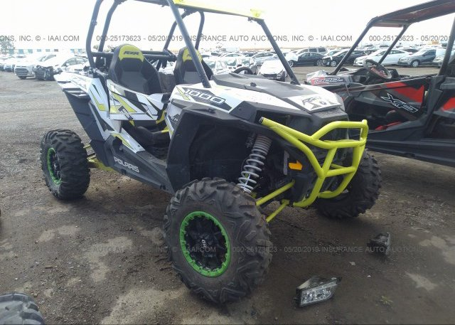 Inventory #576853227 2018 Polaris RZR
