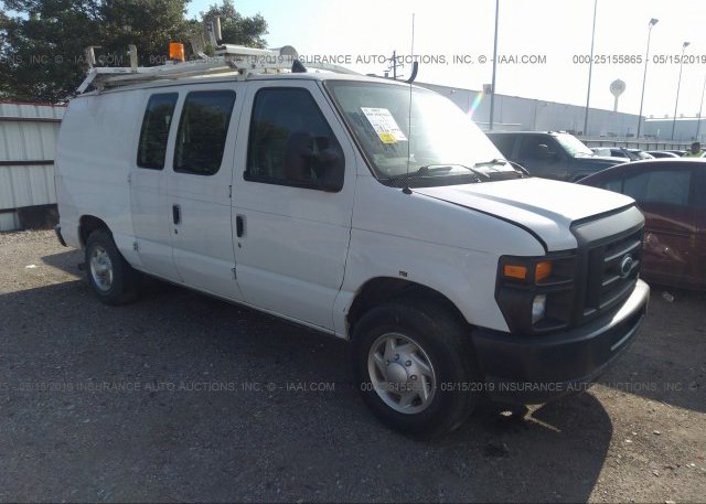 Inventory #309327953 2011 FORD ECONOLINE