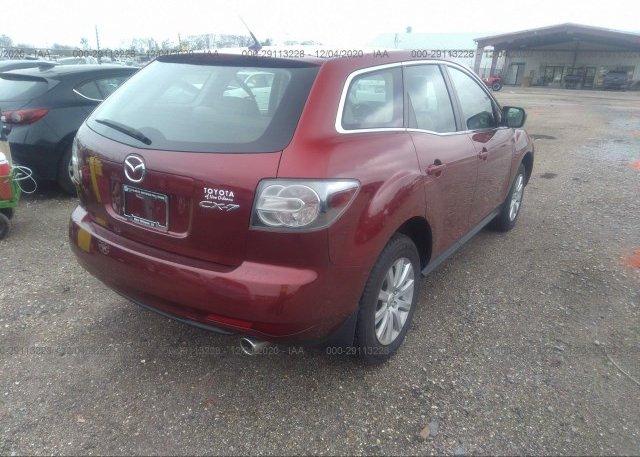 цена в сша 2011 MAZDA CX-7 JM3ER2A52B0388103