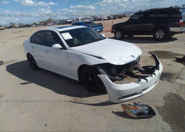 Inventory #467113015 2008 BMW 328