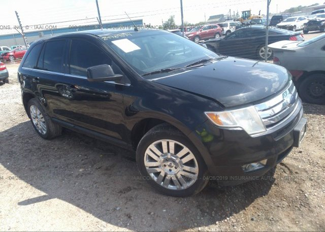 Inventory #244832406 2010 FORD EDGE