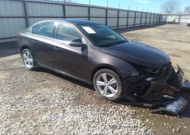 Inventory #485304055 2015 Chevrolet CRUZE