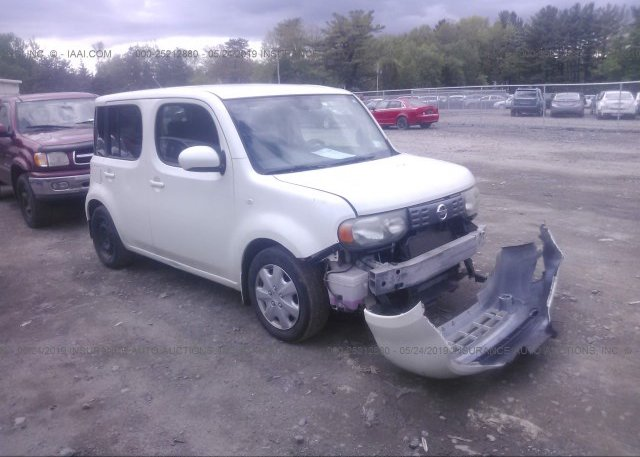 Inventory #570708292 2009 Nissan CUBE
