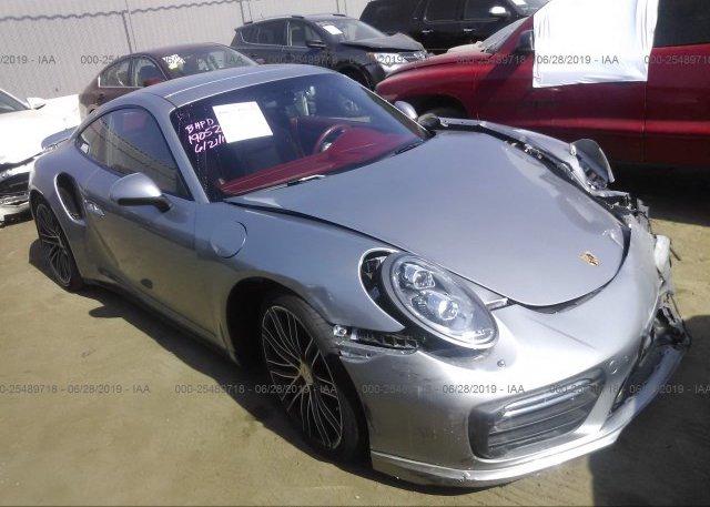 Inventory #768148308 2017 Porsche 911