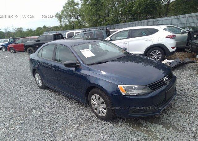 Inventory #677124088 2014 Volkswagen JETTA