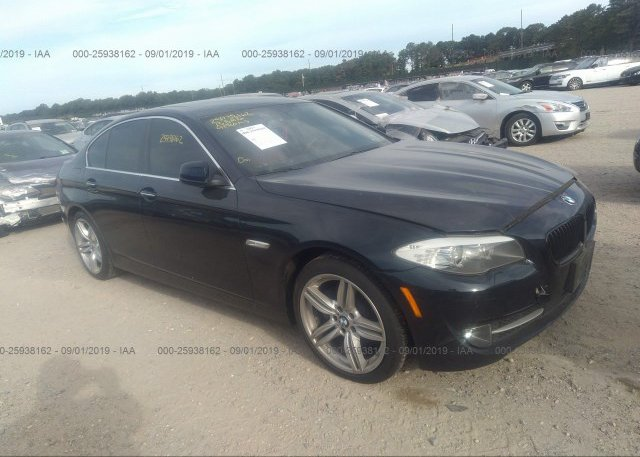 Inventory #779791082 2013 BMW 528