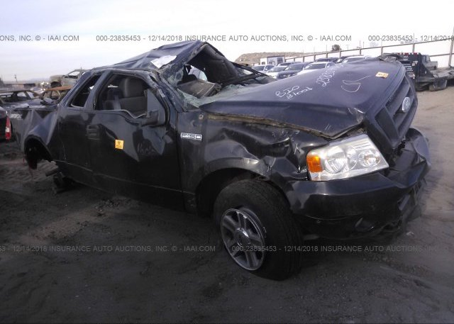 Inventory #670506889 2008 FORD F150