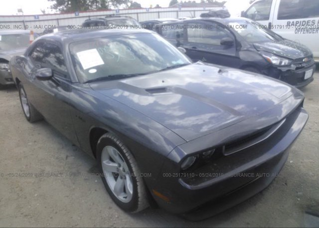 Inventory #356215084 2014 Dodge CHALLENGER