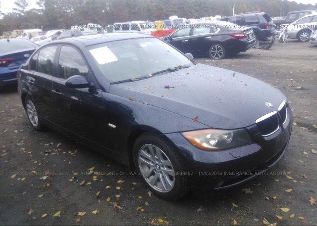 Inventory #115248159 2007 BMW 328