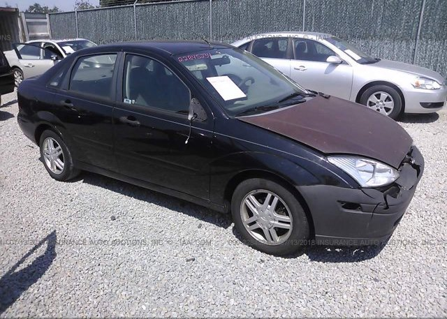 Inventory #775227166 2003 FORD FOCUS