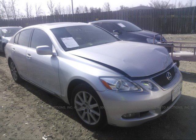 Inventory #394735025 2007 Lexus GS
