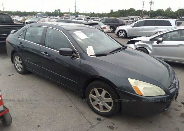 Inventory #194318028 2005 Honda ACCORD