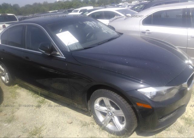 Inventory #667778891 2015 BMW 328