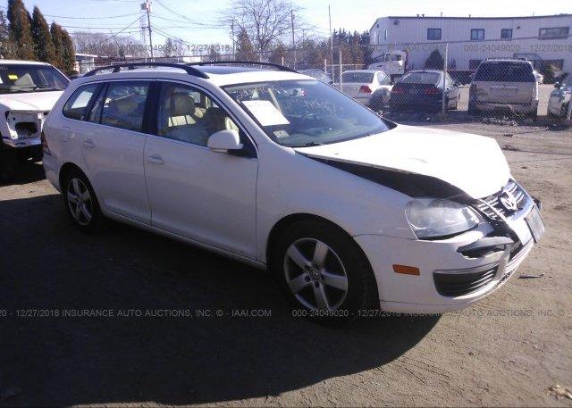 Inventory #381568944 2009 Volkswagen JETTA
