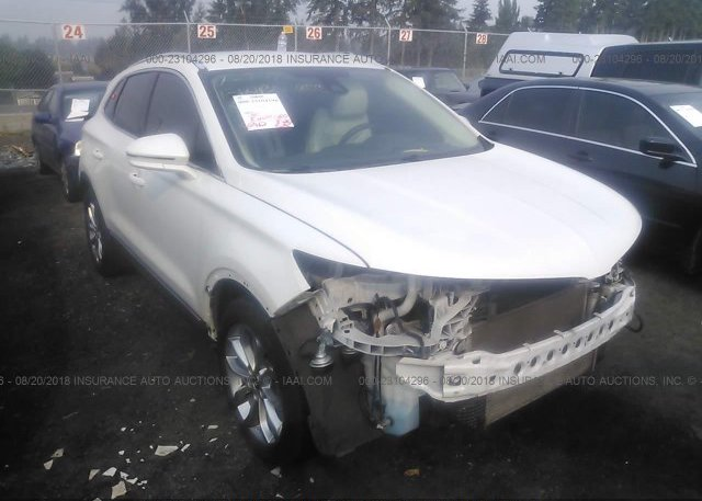 Inventory #217037562 2015 Lincoln MKC