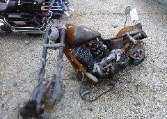 2006 Harley-davidson FXDI - 1HD1GM1106K332398 Right View