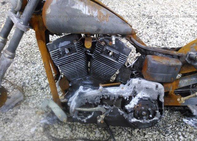 2006 Harley-davidson FXDI - 1HD1GM1106K332398
