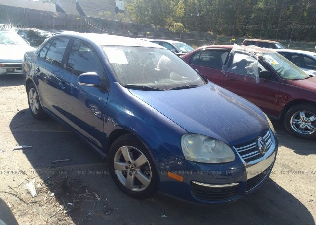 Inventory #693464058 2008 Volkswagen JETTA