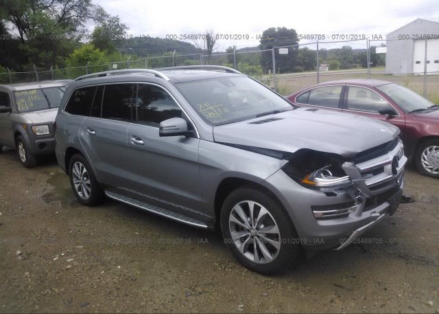 Inventory #441625805 2014 Mercedes-benz GL