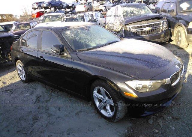 Inventory #149093389 2014 BMW 320