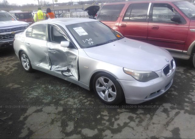 Inventory #212495622 2004 BMW 530
