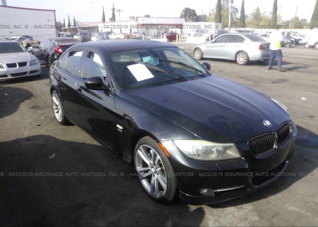 Inventory #125616111 2011 BMW 335