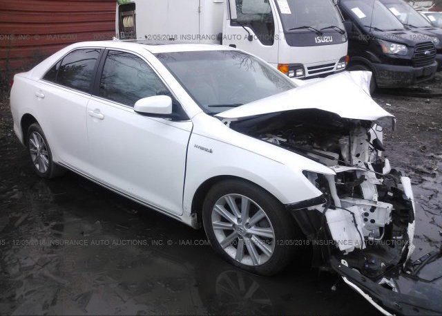 Inventory #583166662 2012 Toyota CAMRY